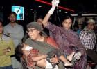 Más de medio centenar de muertos en Pakistán