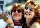 Así son los actores de 'Thelma & Louise' 25 años después