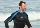 Hugh Jackman rescata a sus hijos