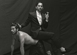Paco León desnuda sus fantasías sexuales