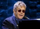Elton John, demandado por acoso sexual y agresión