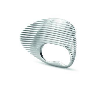 Un anillo como una casa