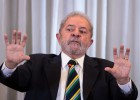 Lula caído