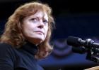 Susan Sarandon prefiere a Donald Trump que a Hillary Clinton