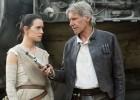 Harrison Ford subasta la chaqueta que viste Han Solo en 'Star Wars'