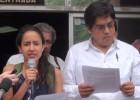 Los familiares de Cáceres piden la intervención de la CIDH en el caso