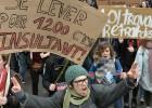 Huelga por la reforma laboral en Francia