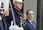 Hollande dilapida en un mes el apoyo logrado tras los atentados