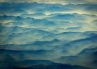 Las nubes marcan las fronteras de los ecosistemas