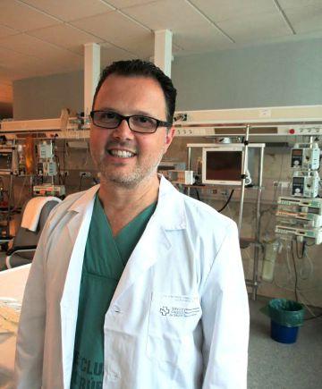 El pediatra Federico Martinón Torres.