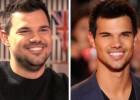 La transformación de Taylor Lautner
