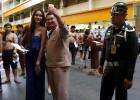 Así es el trámite de los transexuales para librarse de la mili en Tailandia