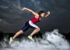 Correr y caminar: ¿cuanto más rápido, mejor?