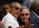 Cuba y EE UU, 50 años de historia en cinco minutos