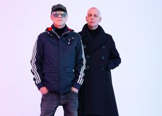 Pet Shop Boys o cómo seguir 35 años siendo unos 'niñatos' del pop