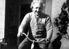 Einstein, estrella del rock