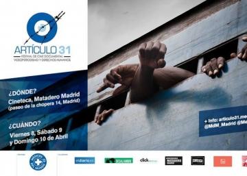 Madrid habla de migración esta semana
