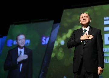 El neosultanismo se instala en Turquía