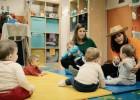 ¿Se adaptará mi bebé a la escuela infantil?