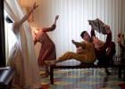 Historias de baile de cámara en la Pensión de las Pulgas