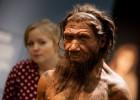Los humanos modernos no tienen la marca del macho neandertal