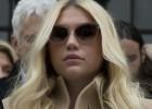 Kesha vuelve a perder la batalla legal contra su productor