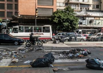 Residuos plásticos y ciudades