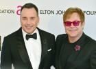 El marido de Elton John reclama su título