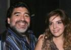 Maradona rompe su testamento por un enojo con sus hijas