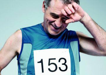 Un respeto a los 'runners': son criaturas superiores