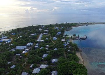 El 73% de las pequeñas islas serán más áridas al finalizar este siglo