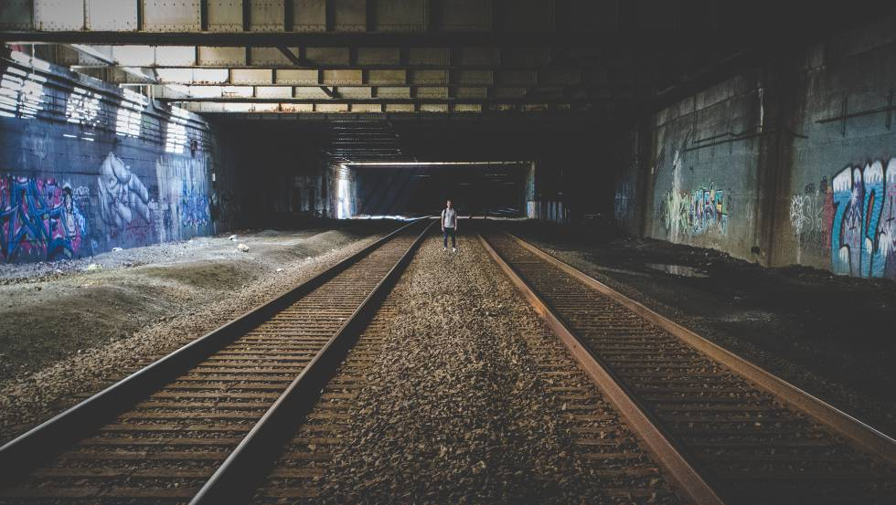 O dilema do trem é uma experiência clássica para avaliar opções de ordem moral.