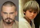 El intérprete de Anakin Skywalker, internado por esquizofrenia