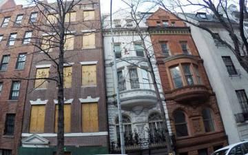 Las propiedades que quiere unir Roman Abramóvich.