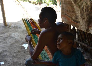 La desnutrición que sufren los niños mayas