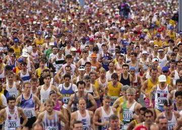 ¿Puede cualquiera correr un maratón?