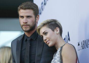 Miley Cyrus y Liam Hemsworth, cazados juntos de nuevo