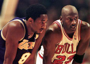 Dos décadas con Kobe Bryant