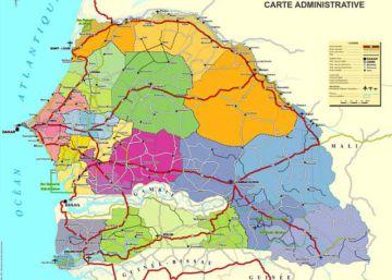Senegal se abre a la inversión