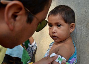 'El Niño' se zampa las cosechas de Guatemala