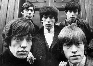 El fotógrafo de los Rolling selecciona sus canciones favoritas de la banda