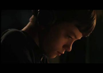 'Un monstruo viene a verme', la nueva película de Bayona