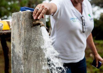 Ante el desafío del agua las infraestructuras ya no bastan