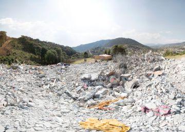 El conflicto de Xochicuautla en 360º