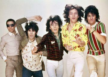 Los Rolling Stones, las exposiciones