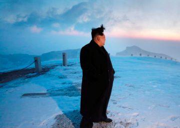 Corea del Norte abre sus fronteras a científicos occidentales por miedo a un volcán