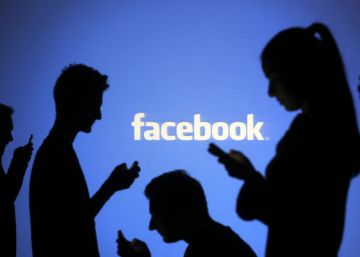 Verdaderos amigos de Facebook