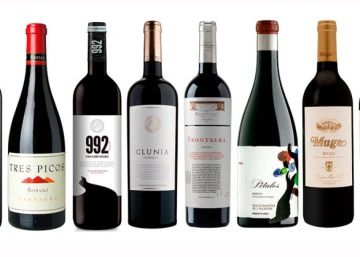 Spain's best red wines for under €15