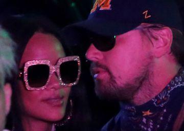 Rihanna y Leonardo DiCaprio, de nuevo juntos