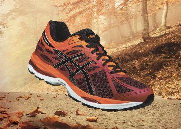 Cero postureo: siete verdaderas zapatillas para 'running'